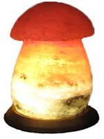 Солевой светильник Гриб