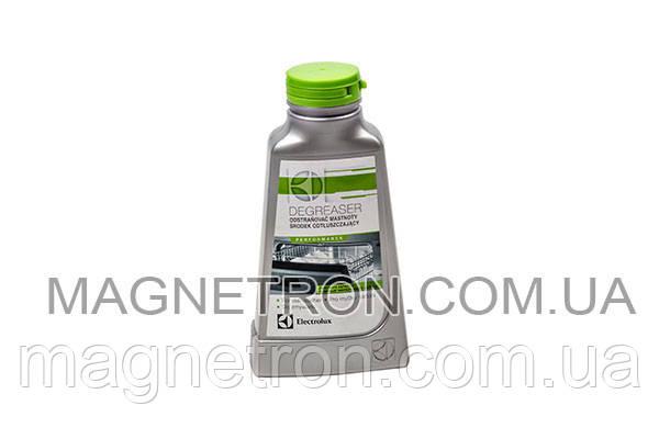 Средство для очистки посудомоечных машин Electrolux E6DMH106 9029792455 200ml, фото 2