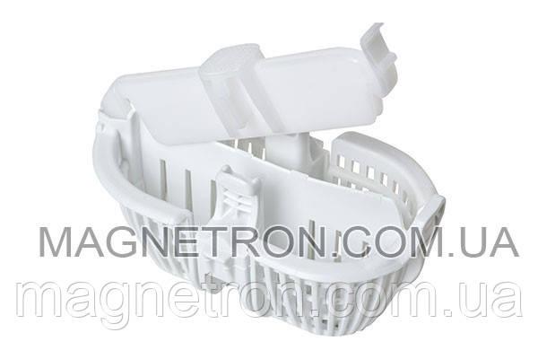 Ребро-сетка барабана для стиральных машин Zanussi 1327138127, фото 2