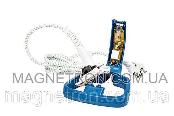 Шнур сетевой с рукояткой для утюга Tefal CS-00122002, фото 2