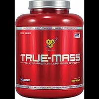 Гейнер True-Mass 2,6 kg