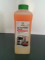 Активная пена «Active Foam Truck» 1 л Grass для грузовиков