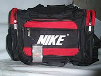 Практичная дорожная сумка Nike