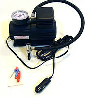 Автомобильный компрессор 250psi 10-12Amp 25л , автомобильный насос