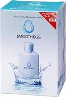 Удалитель пятен для автомобилей, покрытых жидким стеклом Soft99 Smooth Egg Stain Removal Cream