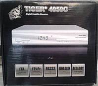 Спутниковый SDTV ресивер Tiger 4050C