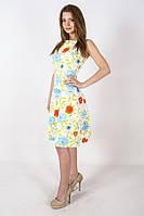 Платье расклешённое KR-SS14/14