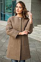 Женское пальто весеннее