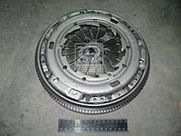 Комплект сцепления с маховиком на AUDI A3 и TT двиг. 1.8 T и 1.9 TDI (LUK)