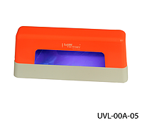 Переносная УФ Лампа для ногтей с электронной схемой зажигания Lady Victory1лампа Lamp UV-9W, LDV UVL-00A-05/6