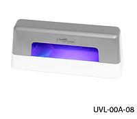 Переносная УФ Лампа для ногтей с электронной схемой зажигания Lady Victory1лампа Lamp UV-9W, LDV UVL-00A-08/6