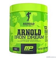 Muscle Pharm Arnold Series Iron Dream 171 грамм востанавливающий комплекс
