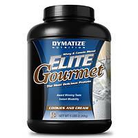 Протеин Elite Gourmet (2,3 kg strawberry & cream)