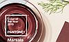 МАРСАЛА — главный цвет 2015 года