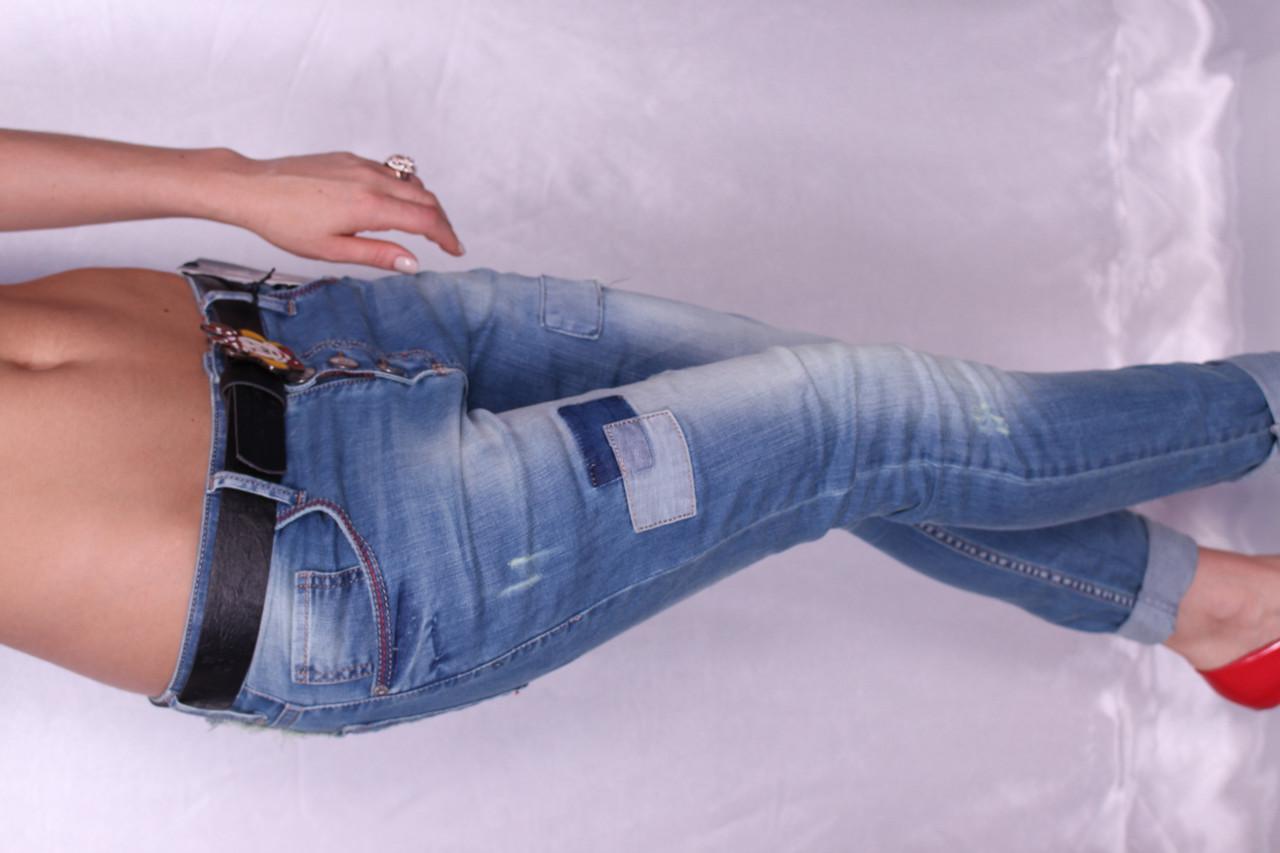 Женские джинсы бойфренды интернет магазин