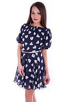 Платья женские весна-лето