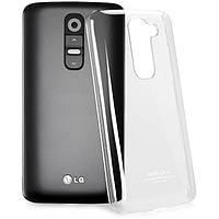 Прозрачный чехол Imak для  LG G2 mini D618