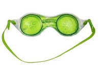 Гелевые очки Огурчики