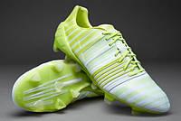 Футбольные бутсы Adidas Nitrocharge 1.0 Hunt FG