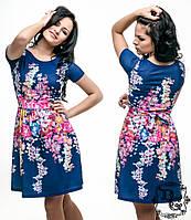 Платье Весна 233  Гл