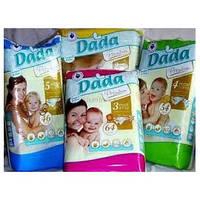 Підгузник Dada 3-64