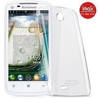 Прозрачный чехол Imak для Lenovo IdeaPhone A630e