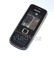 Корпус Nokia 2700 черный + клавиатура class AAA