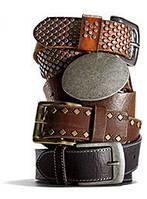 Мужской ремень: как выбрать, как правильно носить тканевые и кожаные мужские ремни