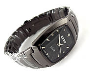 Мужские часы RADO, черные, радо