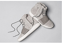 Стильные мужские кроссовки Adidas (Адидас) Yeezy 750 Boost by Kanye West