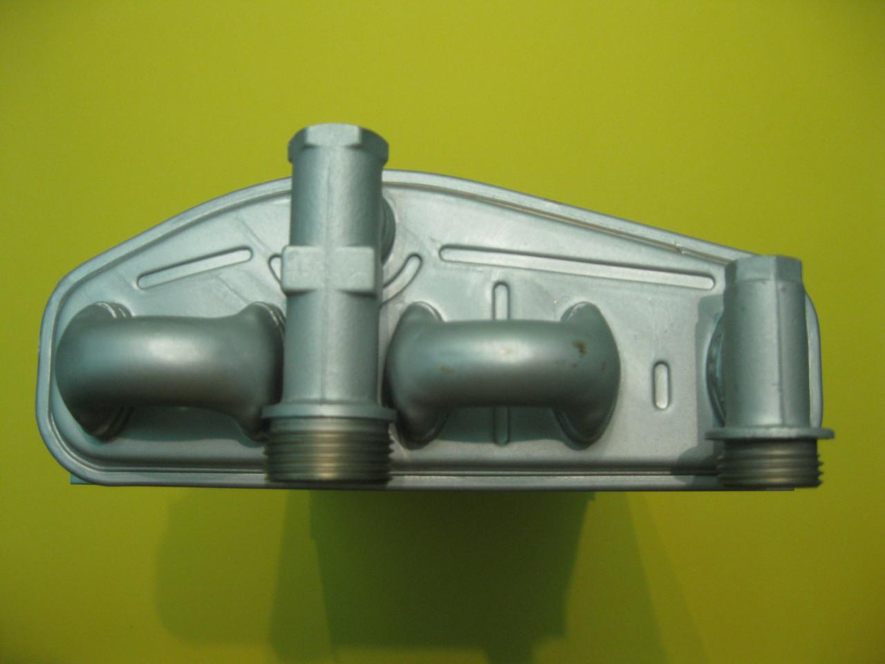Битермический теплообменник victoria цена уфа как снять теплообменник акпп bmw 325 e36