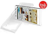 Прозрачный чехол Imak для Huawei Ascend P6