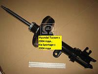 Амортизатор подвески HYUNDAI TUCSON 04-/KIA SPORTAGE 04- передний правый газововый производство Mando