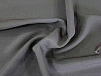 Ткань габардин (черный)