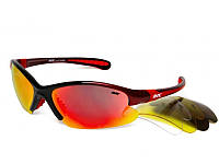 Спортивные солнцезащитные очки AVK Sirius 02
