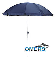 Садовый зонт 1,8 м Verus