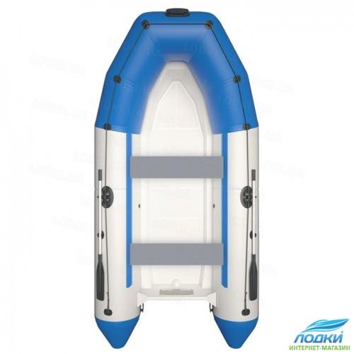 купить надувную лодку с пластиковым дном в украине