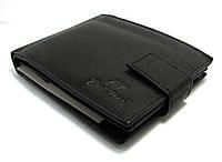 Кожаные портмоне мужские Paul Rossi