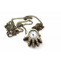 Часы женские Винтажный кулон