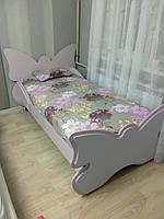 """Кровать детская """"Бабочка"""" 1900*800"""