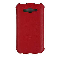 Чехол Vellini Lux-flip для Samsung Galaxy Grand Neo I9060 (Red)