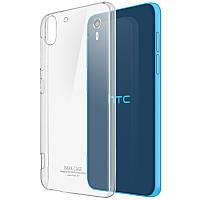 Прозрачный чехол Imak для  HTC  Desire EYE