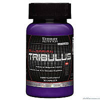 Ultimate Nutrition Tribulus Terrestris 90 капсул Повышающий тестостерон
