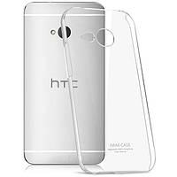 Прозрачный чехол Imak для HTC One mini 2 / M8