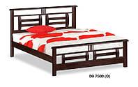 Кровать деревянная DB 7500(О) 160х200
