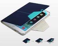 Чехол-книжка для iPad mini 2 Retina Rock Excel series 59515 white