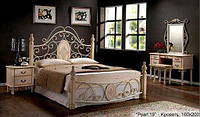 Кровать Пеарл 160
