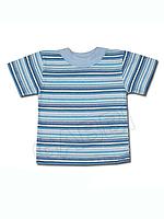 Детская футболка (фуфайка) цветная