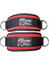 Ремни для тяги ANKLE STRAP Power System PS-3410