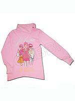 """Детский свитер для девочки """"Мода"""""""